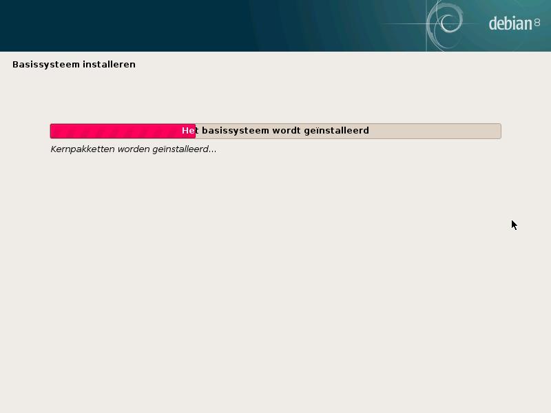 4.2. installeren stap voor stap