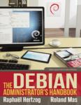 Cover of the Debian Administrator's Handbook